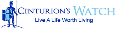 Centurion's Watch Logo